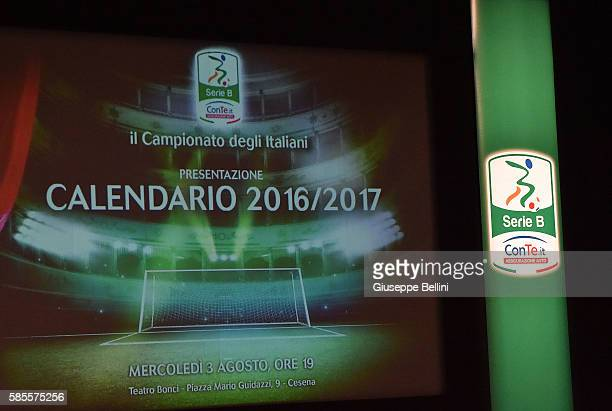 Calendario Lega Pro B.30 Top Lega Serie B Unveils Pictures Photos And Images