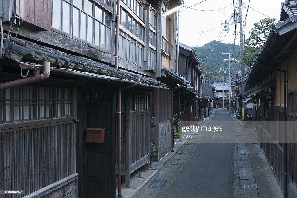 Japan Landscapes : News Photo