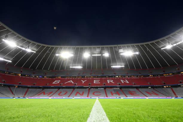 DEU: FC Bayern Muenchen v SC Paderborn 07 - Bundesliga