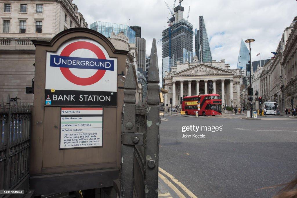 London General Views : News Photo