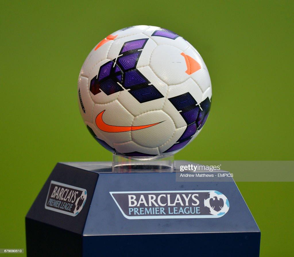 42c8e3059d3f Soccer - Barclays Premier League - West Ham United v Manchester City -  Upton Park