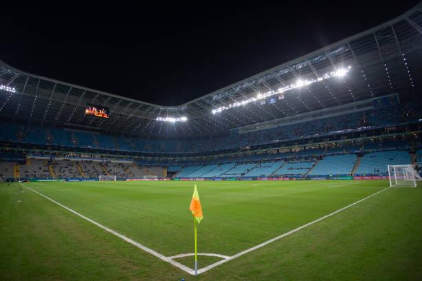 BRA: Uruguay v Japan: Group C - Copa America Brazil 2019
