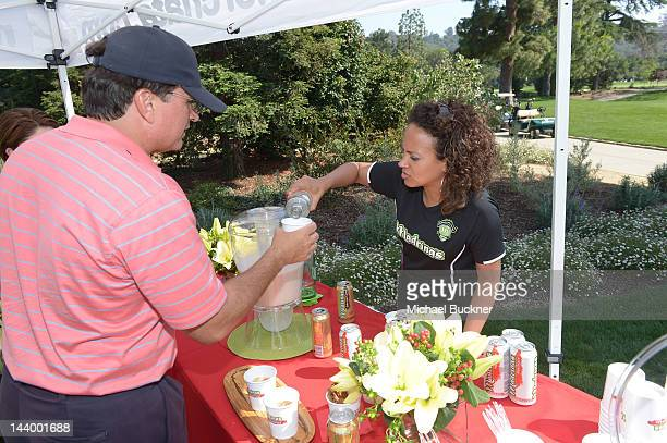 General view of atmopshere at the 5th Annual George Lopez Celebrity Golf Classic to Benefit The Lopez Foundation at Lakeside Golf Club on May 7 2012...