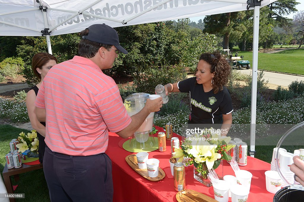 5th Annual George Lopez Celebrity Golf Classic To Benefit The Lopez Foundation : News Photo