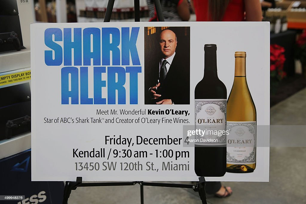 They Call Him Mr Wonderful But Here S Why Kevin O Leary Is Good For Shark Tank Entrepreneurs Inc