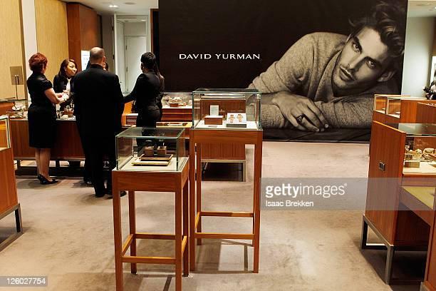29 David Yurman Event To Benefit Cedars Sinai Pictures