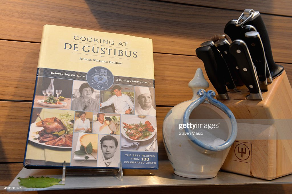 cooking at de gustibus celebrating 25 years of culinary innovation