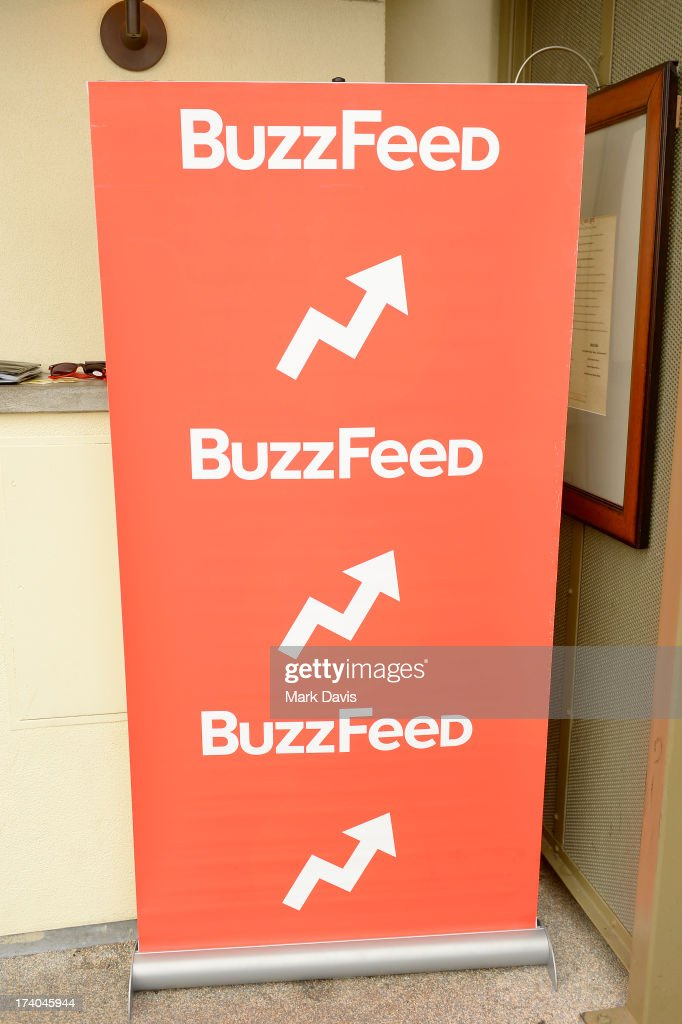 BuzzFeed's Comic-Con Bash Presented By CW Seed : News Photo