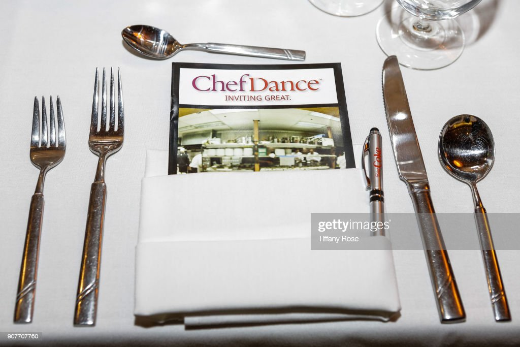 ChefDance Park City 2018 - Night 1