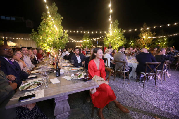 CA: ONEHOPE's Harvest Party Benefiting Charity: Water