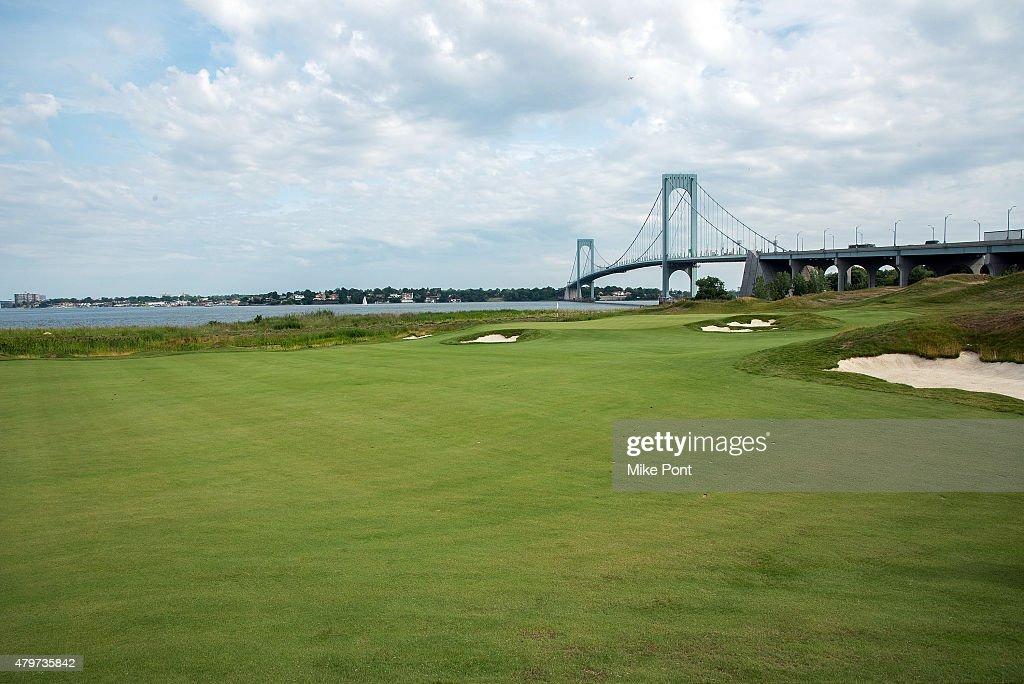 2015 Hank's Yanks Golf Classic : News Photo