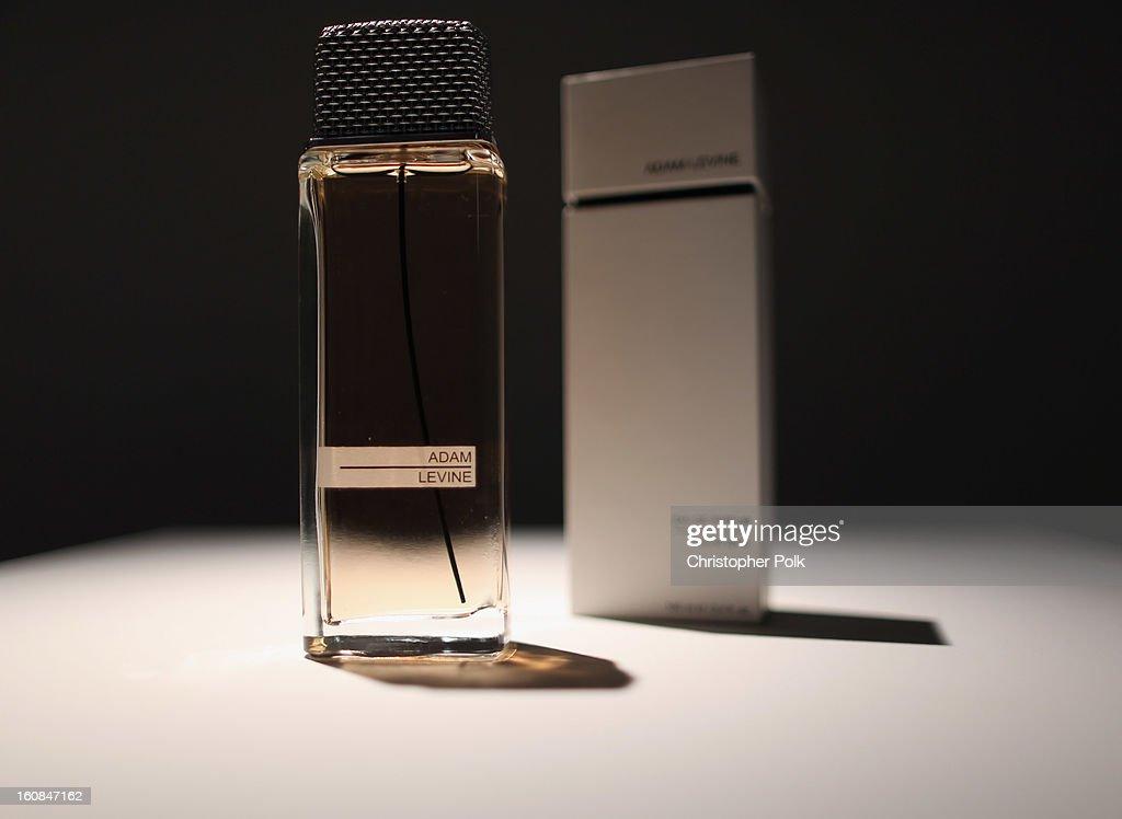 Adam Levine Launches Signature Fragrances At The Premier Fragrance Installation : Foto di attualità