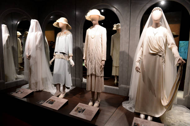 MA: Downton Abbey: The Exhibition Comes To Boston, June 15 – September 29