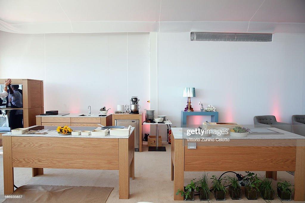 Fotos und Bilder von Electrolux Grand Cuisine Workshop With Paolo ...