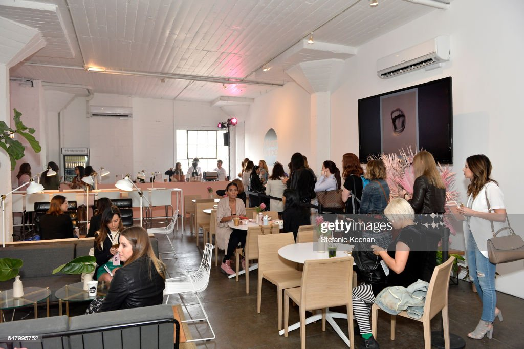 The Inaugural Girlboss Rally : News Photo