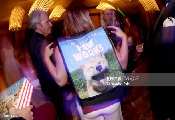 A general view of atmosphere at the James Paw 007 Ties Tails Gala at the Four Seasons Westlake Village on March 10 2018 in Westlake Village California
