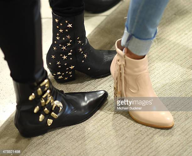 A general view of atmosphere at the Kate Bosworth | Matisse Footwear Launch at Nordstrom at The Grove on May 13 2015 in Los Angeles California