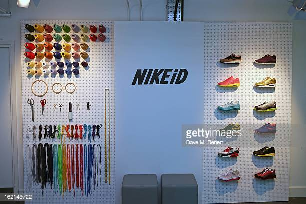 Nike Air Max Stock Photos and Pictures Getty Images