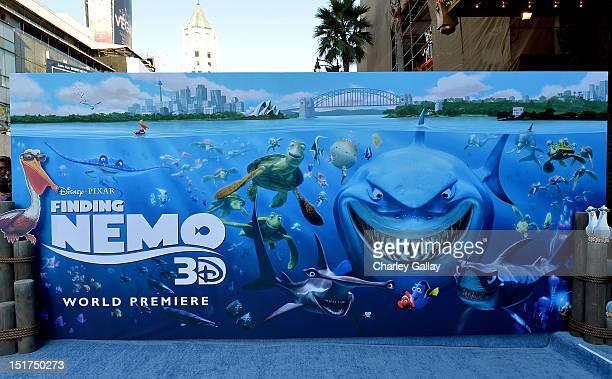 Movie Trend Finding Nemo 3d That inspiration @KoolGadgetz.com