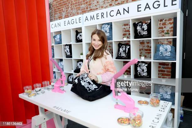 A general view of atmosphere at the Teen Vogue Summit 2019 at Goya Studios on November 02 2019 in Los Angeles California