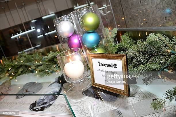 Timberland Acoustic Night In At Bollare Showroom Stock Photos And