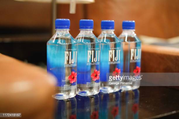 A general view of atmosphere at Toronto Fashion Week® SS/20 Runway Show with FIJI Water as the Official Water Partner on September 04 2019 in Toronto...