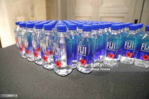 A general view of atmosphere at Toronto Fashion Week® SS/20 Runway Show with FIJI Water as the Official Water Partner on September 05 2019 in Toronto...