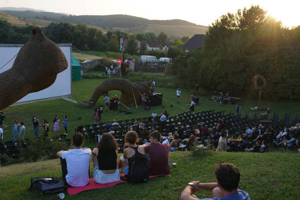 ROU: Transilvania International Film Festival: Day 5