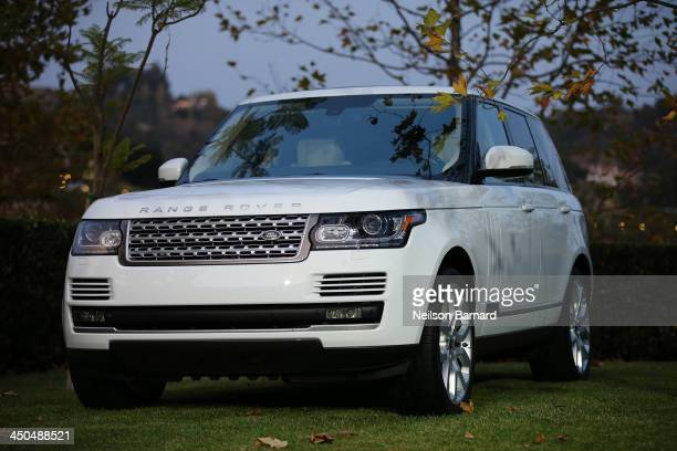 30 Top Range Rover Pictures Photos And Images Getty Images