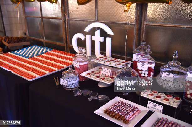 General view of atmosphere during Citi's 'American Teen' Event at Soho House on January 26, 2018 in New York City.