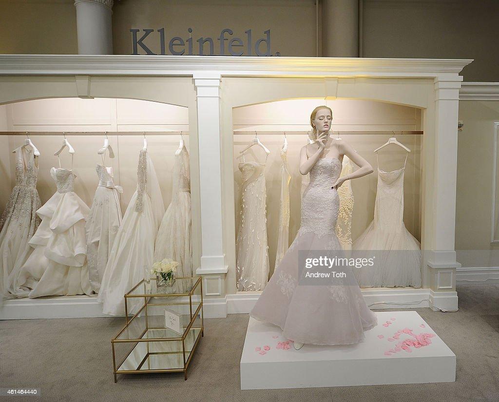 Gilt Celebrates Kleinfeld Bridal\'s First Ever Digital Sample Sale In ...