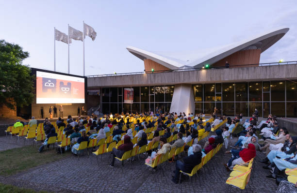 """DEU: """"The First 54 Years – An Abbreviated Manual for Military Occupation"""" Premiere - 71st Berlinale International Film Festival Summer Special"""