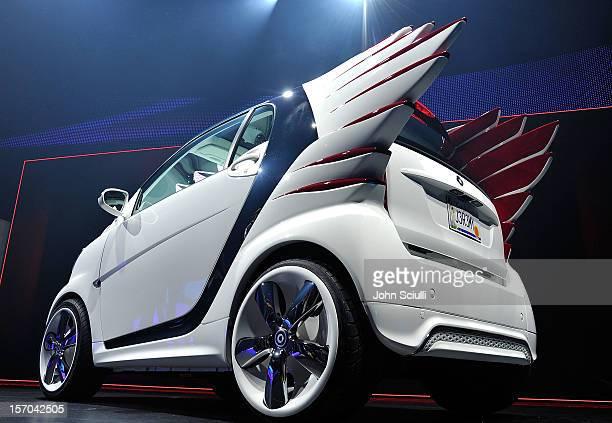 30 Top Smart Forjeremy Showcar By Jeremy Scott World