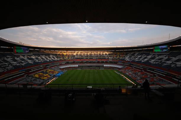 MEX: America v Santos Laguna - Torneo Apertura 2021 Liga MX