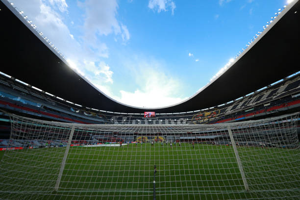 MEX: Mexico v Colombia - Women's International Friendly