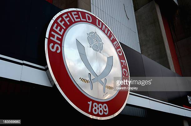 General view of Bramall Lane on October 04 2013 in Sheffield England