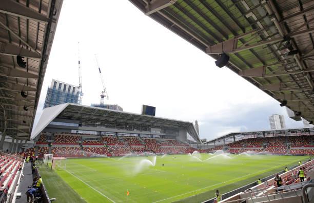 GBR: Brentford v West Ham United - Pre Season Friendly