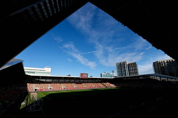 GBR: Brentford v Leicester City - Premier League