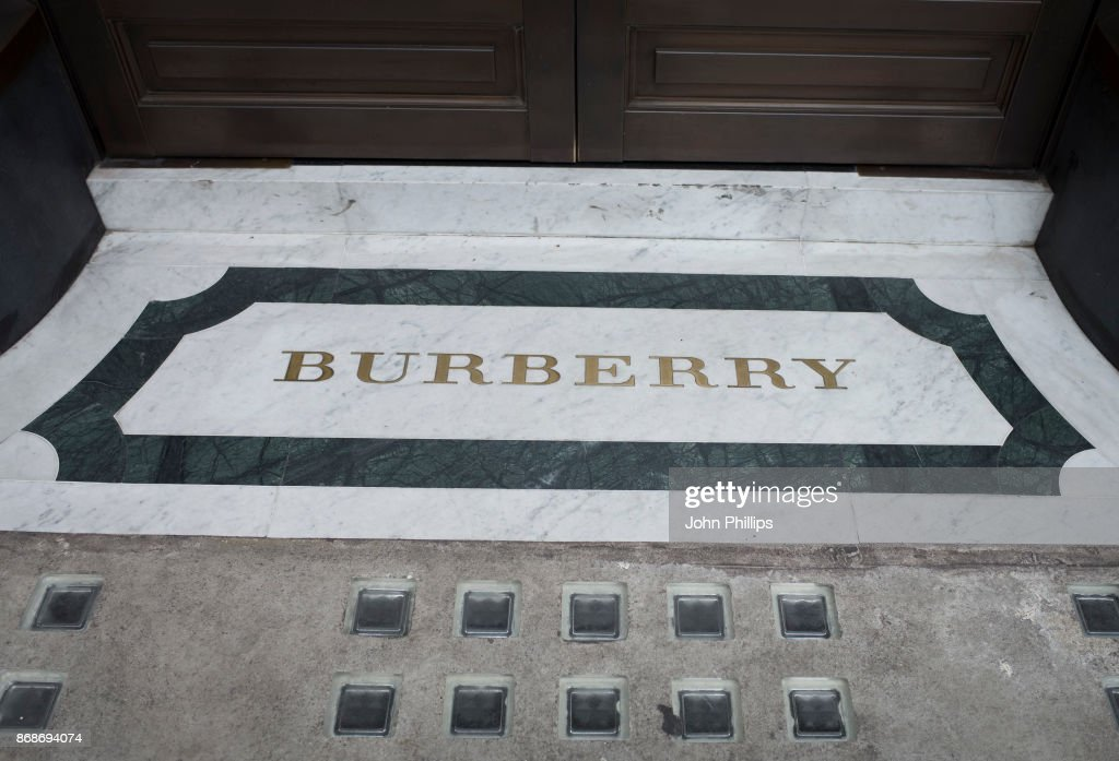 Christopher Bailey Steps Down As President & Chief Creative Officer At Burberry : ニュース写真