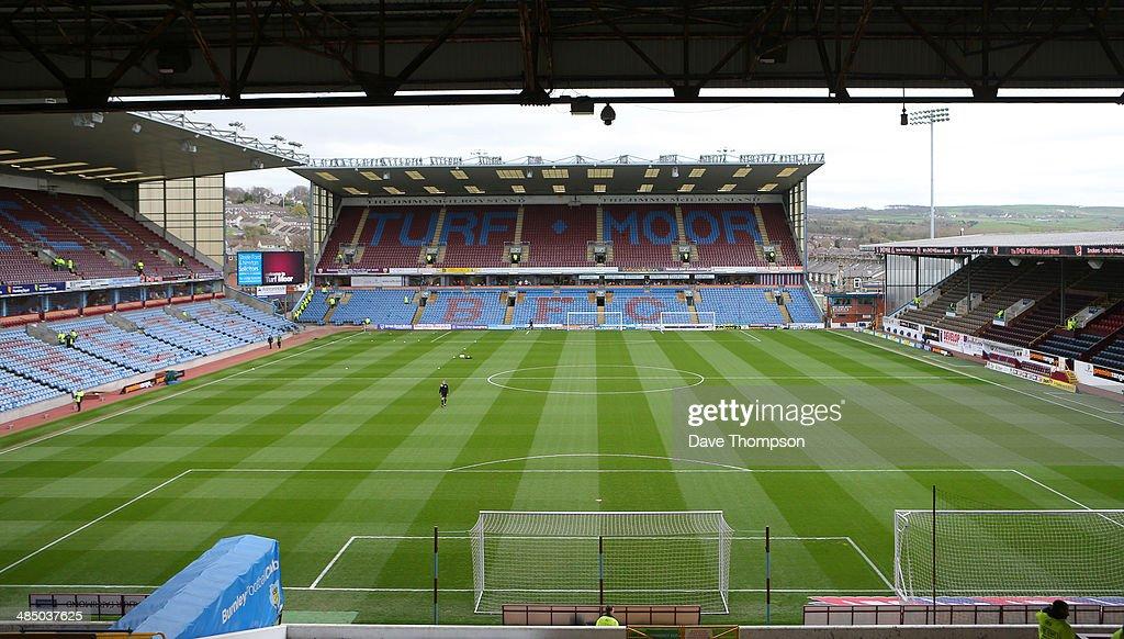 Burnley v Leicester City - Sky Bet Championship : News Photo