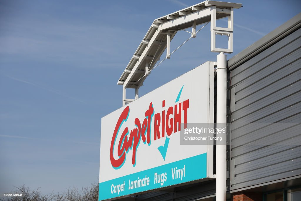 Carpetright Faces Store Closures