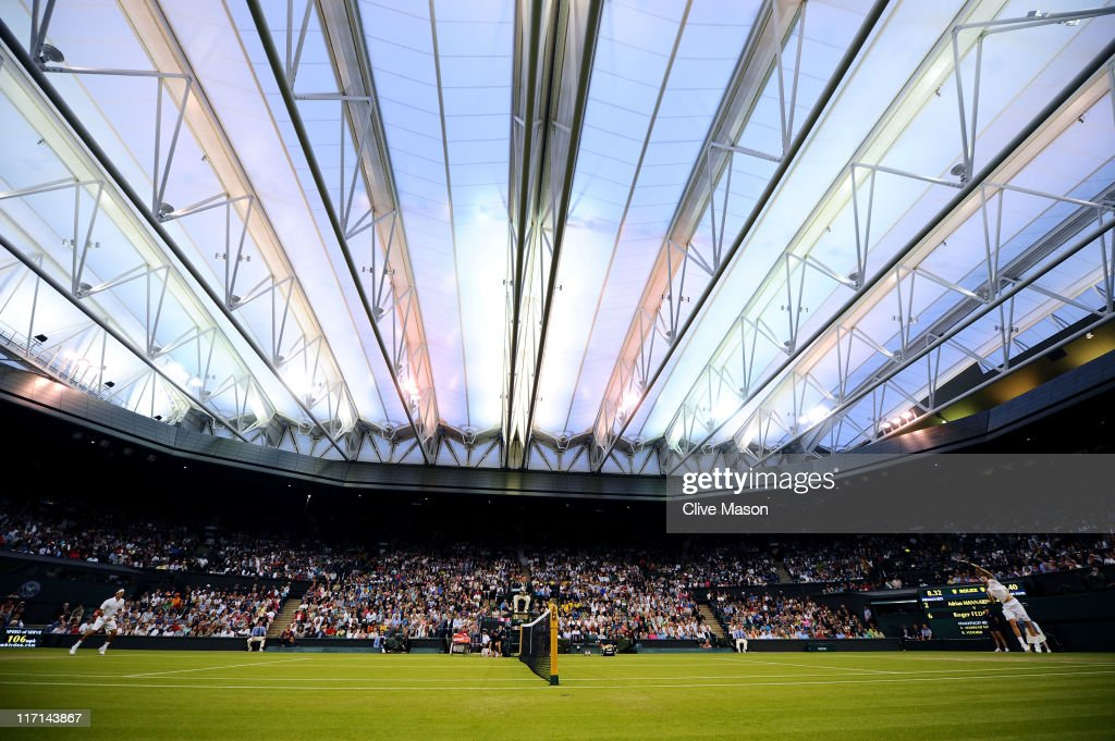Global Sports Pictures of the Week - 2011, June 27