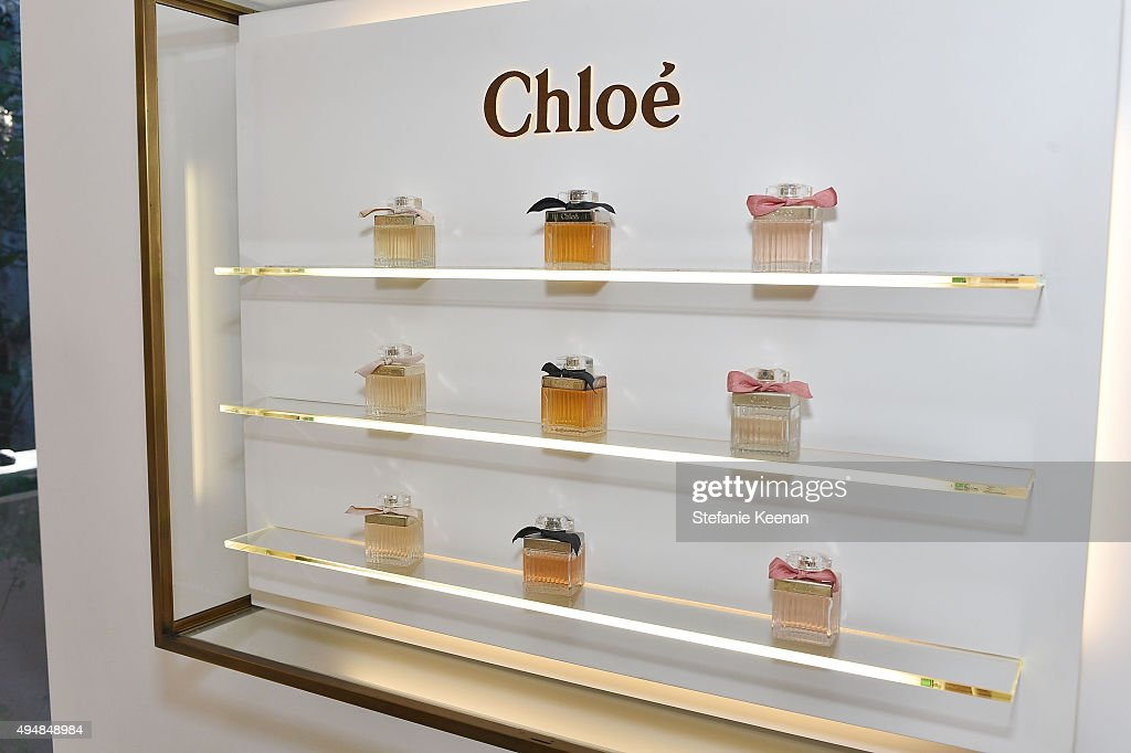Chloe, W Magazine And MOCA Private Shopping Event : ニュース写真