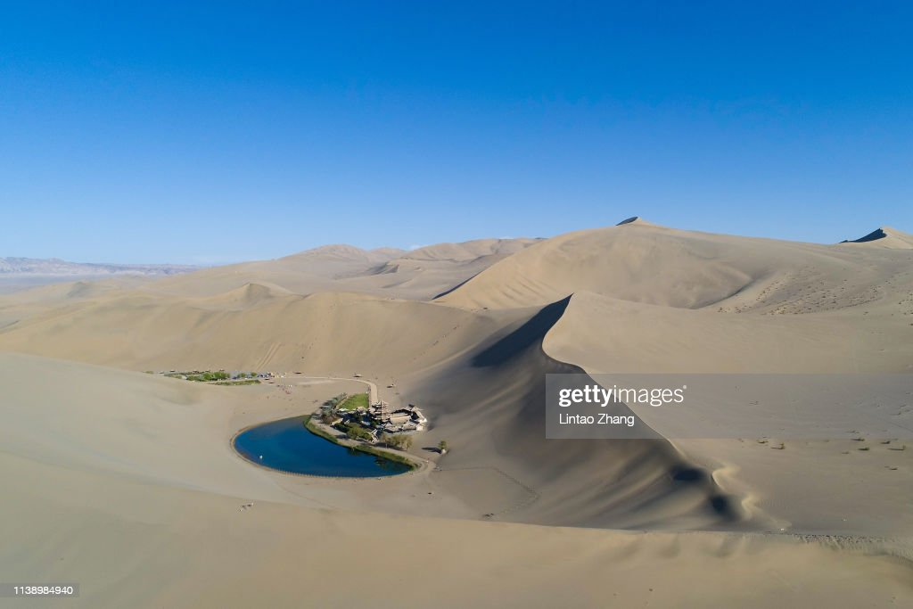 CHN: Daily Life In Dunhuang