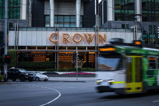 AUS: Crown Resorts To Learn Fate Of Melbourne Casino License As Final Royal Commission Report Is Tabled In Victorian Parliament
