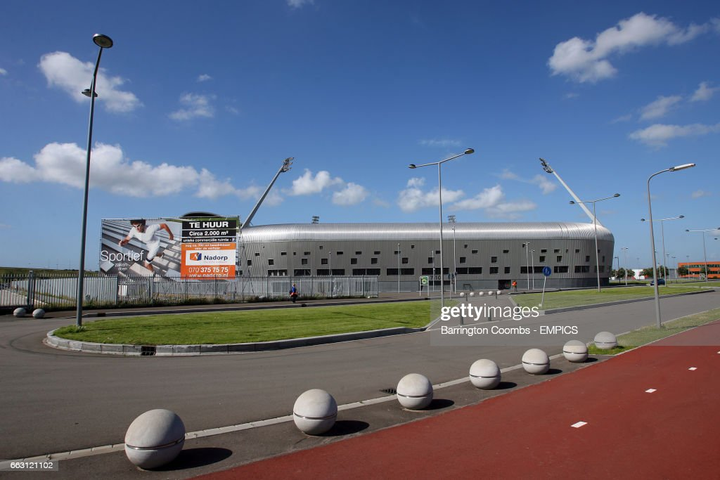 General View Of Den Haag Stadium Home To Ado Den Haag News Photo Getty Images