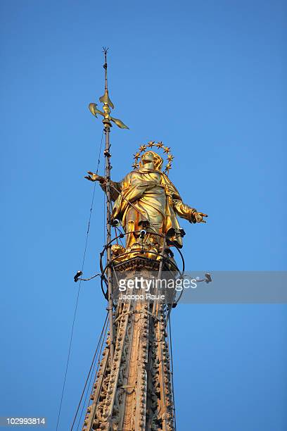 Terrazze Del Duomo Stock Photos and Pictures | Getty Images