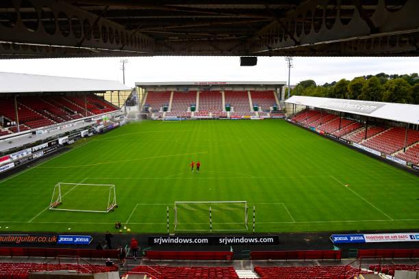 GBR: Dunfermline Athletic v Hamilton Academical - Cinch Scottish Championship