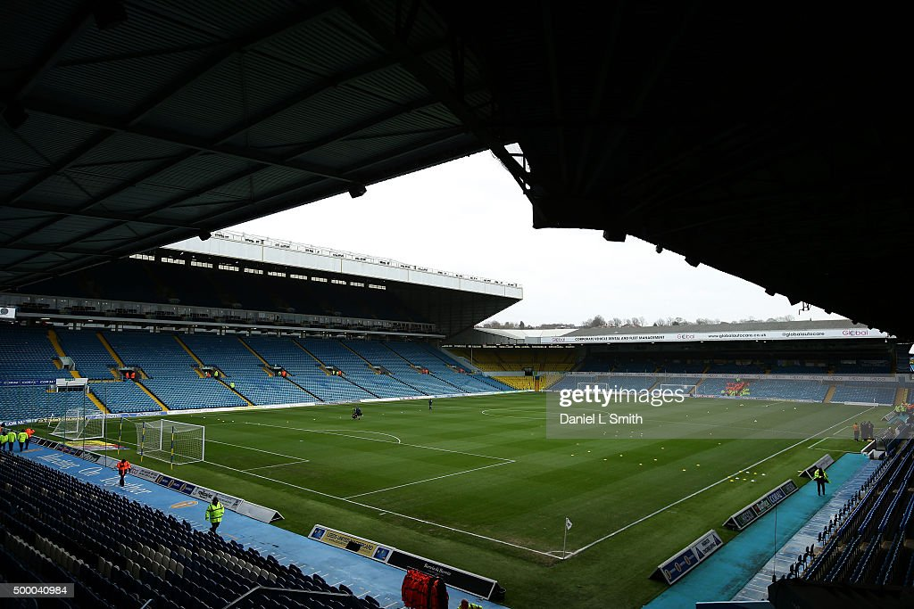 Leeds United v Hull City - Sky Bet Championship : News Photo