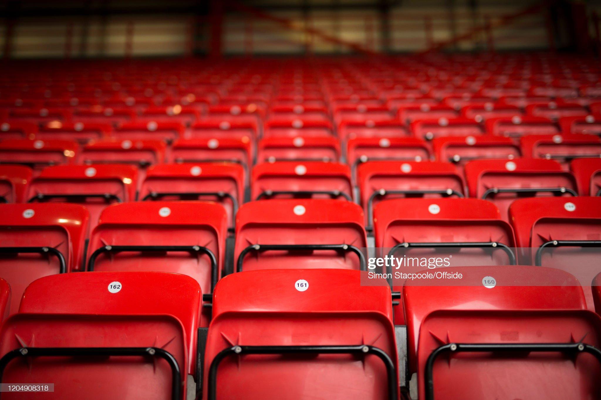 When will fans return to Premier League stadiums?